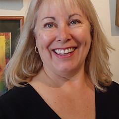 Michelle Marcotte - Artist