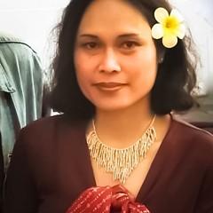 Michelle Saraswati