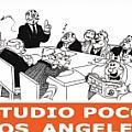 Studio Poco Los Angeles