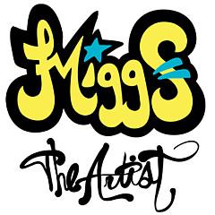 Miggs The Artist - Artist