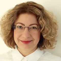 Mihaela Limberea - Artist