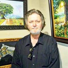 Mike Benton - Artist