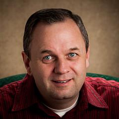 Mike Gaudaur