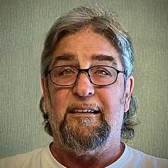 Mike McGlothlen - Artist
