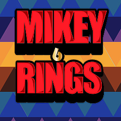Mikey Sixrings