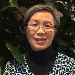 Milly Tseng - Artist