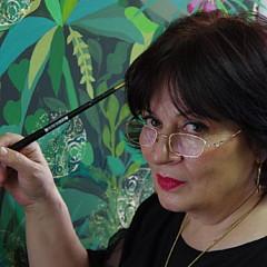 Mimi Revencu - Artist