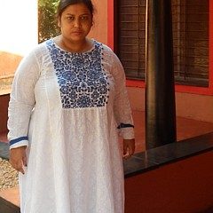 Miss Ratul Banerjee