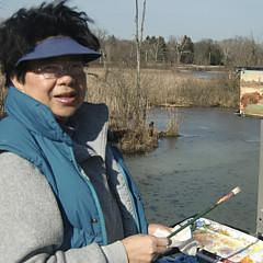 Mitzi Lai