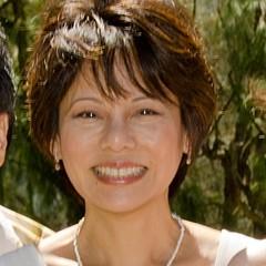 Kelly Miyuki Kimura - Artist