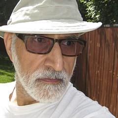 Mohamed Hirji