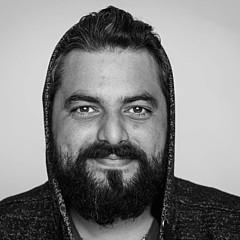 Mohamed Nabouli - Artist
