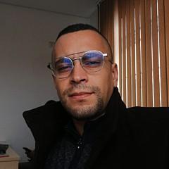 Mohamed mehdi Fawzi - Artist