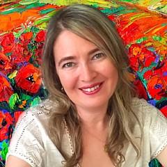 Mona Edulesco - Artist