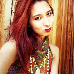 Monica Adrian - Artist