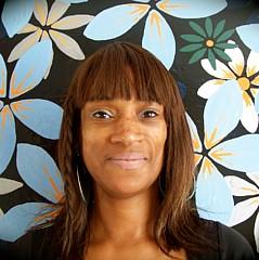 Monique Grant-Patel - Artist