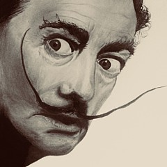 M Oliveira - Artist