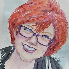 Venetia Bebi - Artist