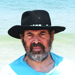 Moshe Rosental - Artist