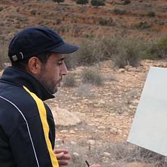 Mourad Abdalla - Artist