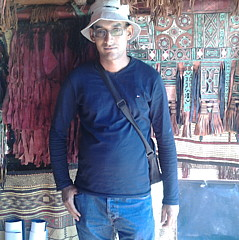 Mourad HARKAT - Artist