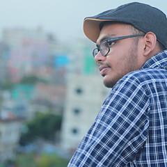 Muhammad Rashiq Rabbi - Artist