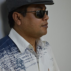 Salim Khan - Artist