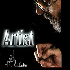 Murphy Art Elliott - Artist
