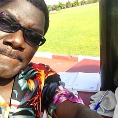 Muyiwa OSIFUYE - Artist