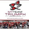 MyTEAM TRIUMPH Wisconsin Chapter