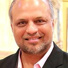 Nadeem Farooq - Artist