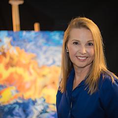 Nadine Parker - Artist