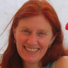 Nadja Van Ghelue