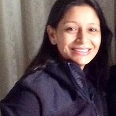Namitaa Pradeep