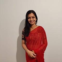 Namitha Tantri - Artist