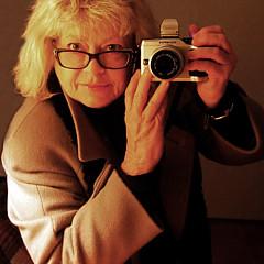 Nancy Clendaniel - Artist