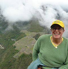 Nancy Dunivin