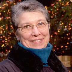 Nancy  Ethiel
