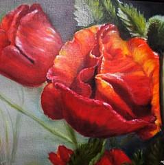 Nancy Gresham - Artist