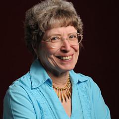 Nancy Myer - Artist