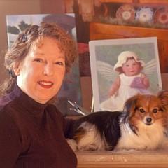 Nancy Lee Moran - Artist