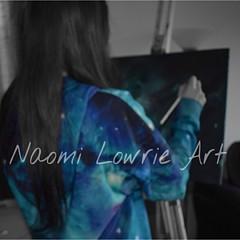 Naomi Lowrie - Artist