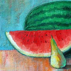 Nataliya Brovchenko - Artist
