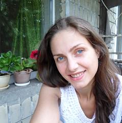 Natalia Smoliar