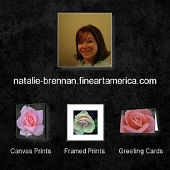 Natalie Brennan - Artist