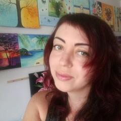 Nataliia Plakhotnyk - Artist