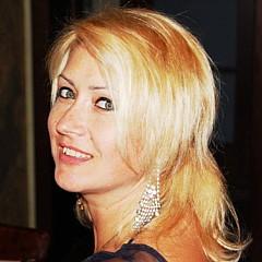 Natali Sokolova