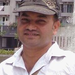 Naveen Cb
