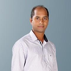 Naveen Gopinath - Artist