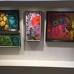 Nayna Tuli Fineart - Artist